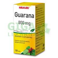 Walmark Guarana 800mg 100 tablet