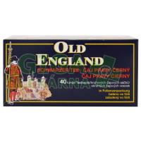 MILFORD Old England Černý čaj n.s.40x2g