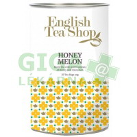 English Tea Shop Med a Meloun 50 sáčků 75g