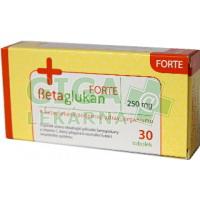 Betaglukan Forte 250mg 60 tobolek