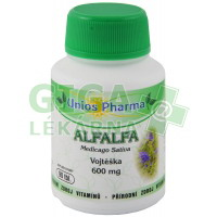 Uniospharma Alfalfa 600mg 90 tablet
