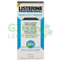 Listerine Professional Sensitivity Therapy 250ml