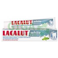 Lacalut white Alpenminze zubní pasta 75ml