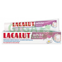 Lacalut White Edelweiss zubní pasta 75ml