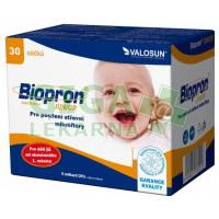 Biopron JUNIOR 30 sáčků