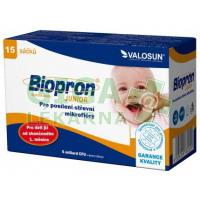 Biopron JUNIOR 15 sáčků