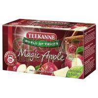 TEEKANNE WOF Magic Apple 20x2,25g(jabl.+skoř.)