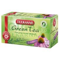 TEEKANNE Green Tea Echinacea 20x1,75g