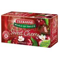 TEEKANNE WOF Sweet cherry 20x2,5g (třešně)
