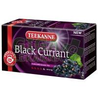 TEEKANNE Black Currant n.s.20x1.65g