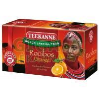 TEEKANNE Rooibos Orange 20x1,75g