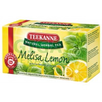 TEEKANNE Meduňka s citronem 20x1,5g