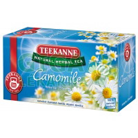 TEEKANNE Heřmánkový čaj 20x1,1g