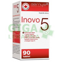 Barnys Inovo 5 90 tablet
