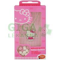 Hello Kitty módní náhrdelník s cukrovinkou
