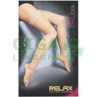 Maxis New Relax 140 Den krajka S světlá