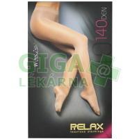 Maxis New Relax 140 Den punčocháče S světlá