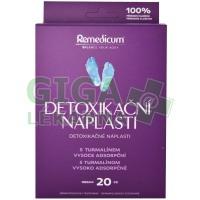 Detoxikační náplasti 20ks