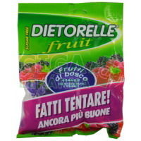Dietorelle Forest Berries Gum 70g