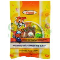 Intact hroznový cukr Kinder Mix 75g