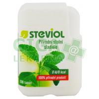 Steviol tbl. 200 Virde