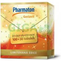 Pharmaton Geriavit por.cps mol.100+30