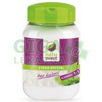 Stevia Natusweet Kristalle 400g