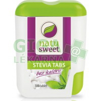 Stevia Natusweet tablety 300 tablet