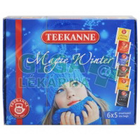TEEKANNE Magic Winter 6x5ks