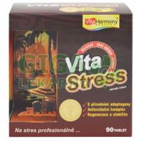 VitaHarmony VitaStress tbl.90