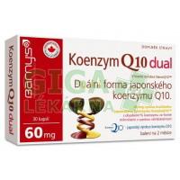 Barnys Koenzym Q10 dual 60mg 30 kapslí