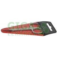Nůžky na nehty rovné 90mm SI-018