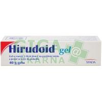 Hirudoid gel 40g