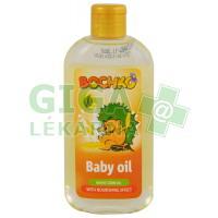 BOCHKO Dětský olej s olejem z pšeničných klíčků 220ml
