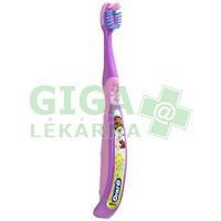 Oral-B zubní kartáček dětský Stages 3 5-7 roků