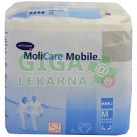 Inkont.kalhotky Molicare Mobile Medium 14ks