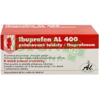 Ibuprofen Al 400 50 tablet