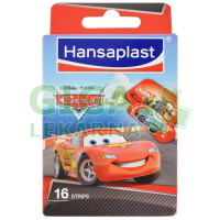 Hansaplast Junior Cars16ks
