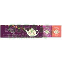 English Tea Shop Vánoční Fialová Kolekce 60 sáčků