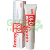 Coenzymax Q10 zubní pasta 75ml