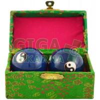 SJH 203C Čínské kuličky v dárkovém balení