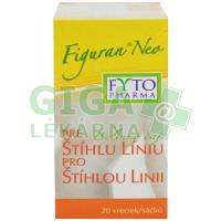 Figuran Neo bylinný čaj štíhlá linie 20x2g Fytopharma
