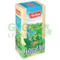 Apotheke Jaterní čaj 20x1,5g