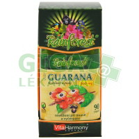 VitaHarmony Guarana 800mg tbl.90