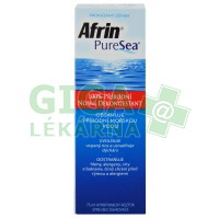 Afrin Pure Sea Hypertonic 75ml