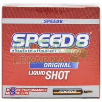 SPEED8 originál 10 ampulí