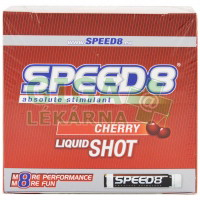 SPEED8 cherry 5 ampulí