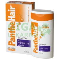 Panthehair šampon na normální vlasy 200ml
