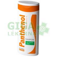Panthenol šampon na mastné vlasy 250ml