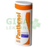 Panthenol šampon normální vlasy 250ml